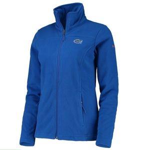 Columbia Give-and-Go full-zip Fleece Jacket
